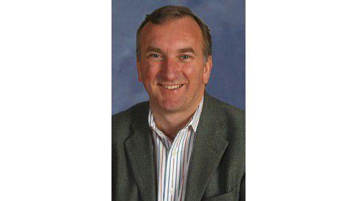 Nigel Fenwick ist Vice President und Principal Analyst bei Forrester Research.