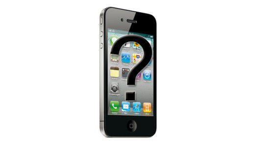 Kommt das nächste Apple iPhone mit einem 4-Zoll-Display?