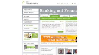 Community-Banking: Mit Twitter und Co. Vertrauen schaffen