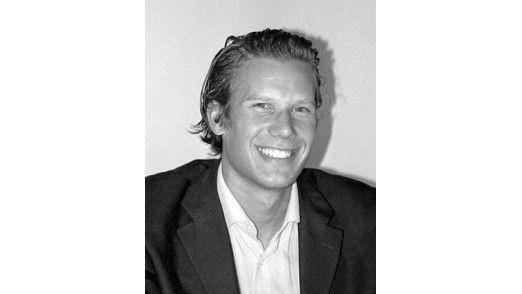 Dr. Carlo Velten, Senior Advisor, Experton Group AG.