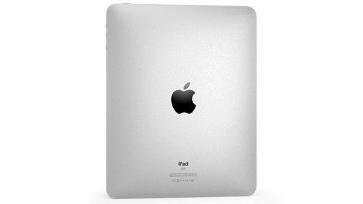 Was sich IT-Manager vom Apple iPad erhoffen.