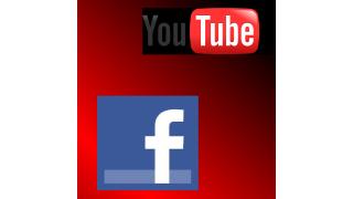 Wie CIOs darauf reagieren: Facebook und Youtube am gefährlichsten
