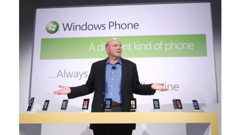 Apps für Windows Phone 7