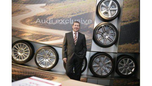 Bei Audi in Ingolstadt erledigen die Mitarbeiter ihre Dokumentationspflichten in der Produktion bislang anhand umfangreicher Papierlisten.