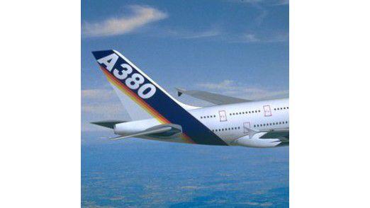 Die Airbus-PCs befinden sich schon jetzt in Händen von T-Systems. Weitere EADS-Bereiche folgen.