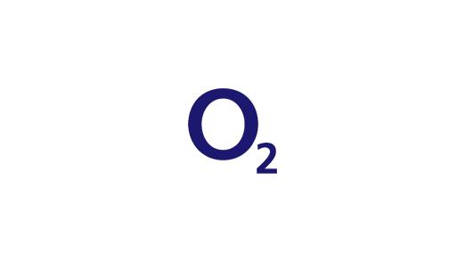 O2 investiert die Hälfte seines Marketingbudgets im Internet.