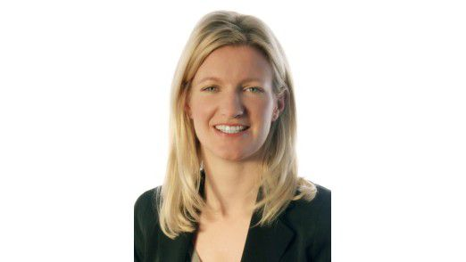 Lynn-Kristin Thorenz ist Director Research & Consulting bei IDC.