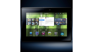 RIM-Tablet Update : Blackberry Playbook: Die Neuerungen im Detail - Foto: RIM
