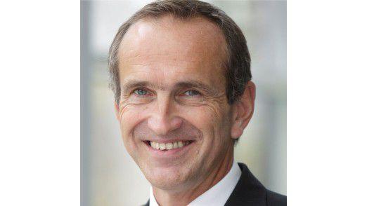 Thomas Hemmerling-Böhmer, IT-Berater und früher CIO, ist auf Headhunter nicht gut zu sprechen.