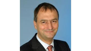 Top 10 Großunternehmen - Hendrik Rosenboom, Paul Hartmann: Der Prozess-Freak - Foto: Paul Hartmann AG