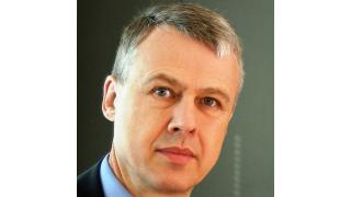 CIO des Jahres - Top 22 Großunternehmen: David Thornewill von Essen, Deutsche Post DHL - Foto: DHL