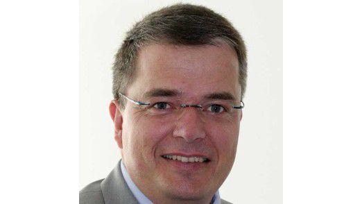 Thomas Fischer ist CIO bei der GDV.