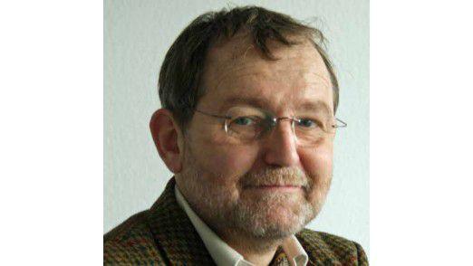 Dr. Wilfried Lyhs ist CIO bei Lurgi.