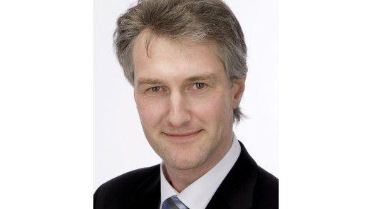 Frank Niemann ist Director Software Markets bei Pierre Audoin Consultants.