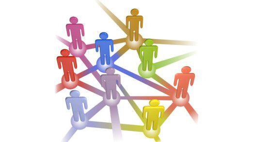 Wer Unternehmensstrategie und Prozesse im Unternehmen kennt, kann besser auf die Bedürfnisse des Arbeitgebers eingehen.