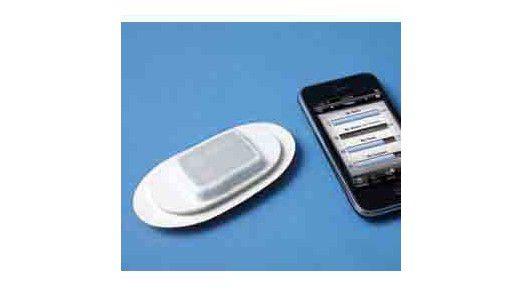 Moderne IT wie zum Beispiel Smartphones sollen laut einem CSC-Report zu einer Revolution der Medizin führen.