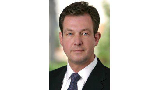 """Dr. Jan Geert Meents von DLA Piper: """"Prioritätenliste erstellen!"""""""