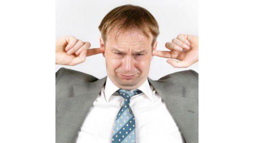 Männer reagieren auf akuten Stress nicht - wie lange angenommen - zwangsläufig mit aggressivem Verhalten.
