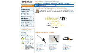 Übernahme von Diapers: Amazon: Mit Windeln Marktführer bleiben
