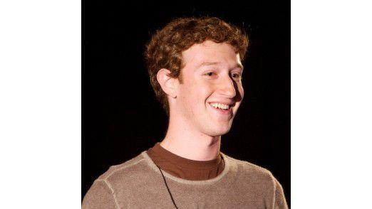 Facebook will angeblich Face.com kaufen und Gesichter scannen. Seit Facebook an der Börse gehandelt wird, erwarten Facebook-Aktionäre kontinuierlich Innovationen von Mark Zuckerberg.