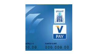 Projekt: V Pay von Visa Europe: Postbank führt neue Bankkarte ein - Foto: Visa Europe