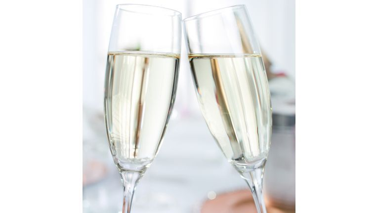Ein neues Jahr steht vor der Tür: Klar ist, es wird ein gutes Jahr. IT-ler haben daher genügend Gründe zu feiern.