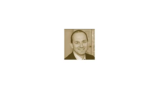 Christof Reichmuth ist CIO und CEO bei der Schweizer Privatbank Reichmuth & Co.
