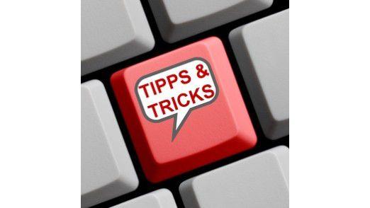 In diesem Artikel finden Sie zehn Ratschläge, die Sie weiterbringen.