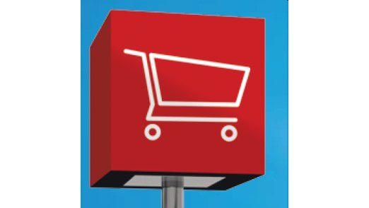 Zwei Drittel aller Retailer haben noch keinen Online-Shop eröffnet. Die Eroberung des Internets für den Handel geht relativ langsam voran.