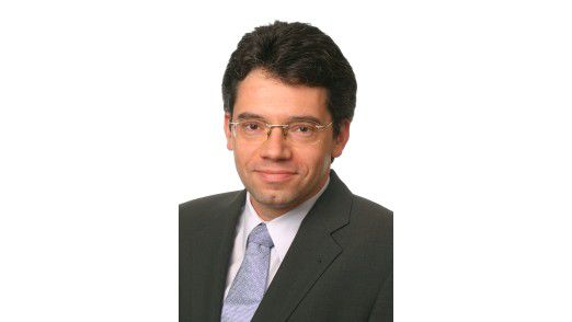 Markus Puttlitz ist Senior Project Manager im Kompetenzzentrum InfoCom bei Roland Berger Strategy Consultants.