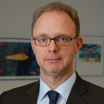 """Hanno Thewes CIO, Saarland: """"Die Politik muss international verbindliche Mindestanforderungen für den Datenschutz schaffen."""""""