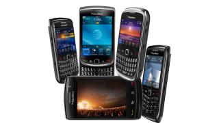 LinkedIn, Amazon, Google Maps: 15 Apps für jeden Blackberry - Foto: RIM