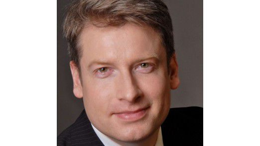 CIO Michael von Smolinski hat die gesamte IT-Landschaft bei Cornelsen neu sortiert.