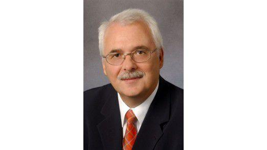 Herbert Pick, Gesamtprojektverantwortlicher Enterprise Resource Planning (ERP).