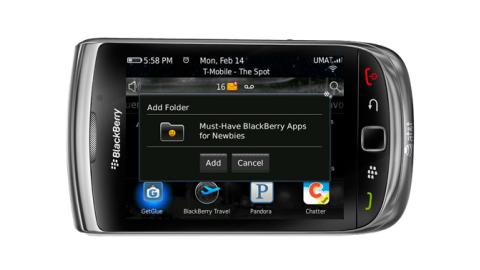 Blackberry Apps, die jeder braucht - Foto: CIO.com