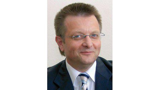 Uwe Pöttgen arbeitete neun Jahre lang bei der Asklepios-Gruppe.