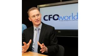 CFOworld Webcast: Muss ein CFO IT-Strukturen kennen? - Foto: IDG Business Media GmbH