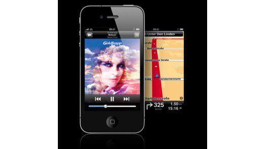 """Sie können das Hintergrundbild auf dem iPhone bzw. iPod Touch kinderleicht wechseln. Wie, das lesen Sie im Artikel """"Die schönsten Wallpaper für Ihr iPhone""""."""