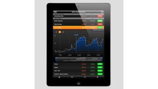 Kein Business-Nutzen: Das iPad spielt keine Rolle - Foto: Apple