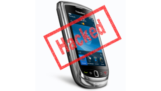 Einfallstor Browser: Hacker knacken Blackberry Torch und iPhone 4 - Foto: RIM
