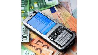 Multi Channel: NCR bietet neue Plattform für Mobile Banking - Foto: Flavijus Piliponis - Fotolia.com
