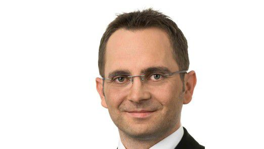 Für IDC-Analyst Matthias Kraus ist Desktop-Virtualisierung die nächste logische Stufe im Prozess der Virtualisierung.