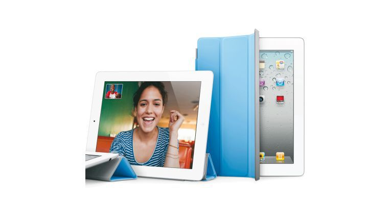 Das Apple iPad 2.