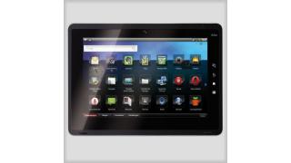 Android-Tablet: Toshiba Folio 100 im Test - Foto: Toshiba