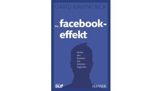Hanser Verlag, München 2011, 406 Seiten; 24,90 Euro