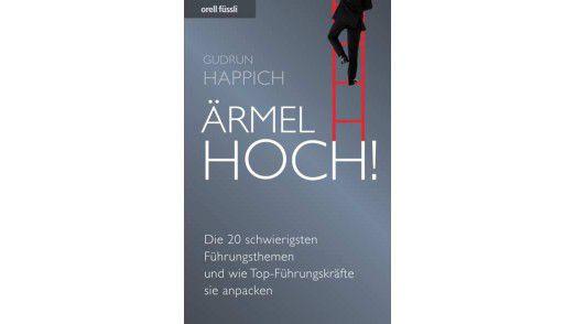 Orell Füssli Verlag, Zürich 2011, 208 Seiten; 24,90 Euro