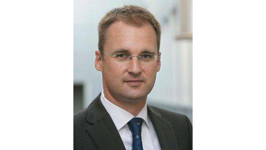 Sven Lorenz ist Leiter Informationssysteme bei Porsche.