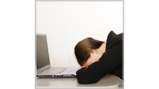 Arbeiten im Home Office: Angst vor Karriereknick und Isolation - Foto: Peter Atkins - Fotolia.com