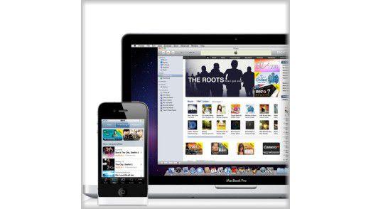 Mitarbeiter mit Macs müssen bisher oft jenseits der IT nach Produktivtät und Support suchen. Noch.