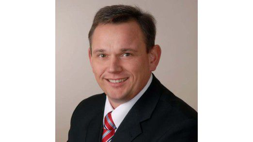 Lars Hinrichsen ist Senior Manager im Bereich Test Management & Quality Assurance bei Steria Mummert Consulting.